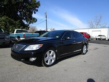 2011_Lexus_LS 460_L_ Richmond VA