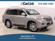 2011_Lexus_LX_570_ Morristown NJ