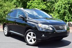 2011_Lexus_RX 350__ Easton PA