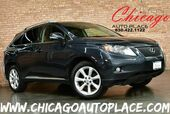 2011 Lexus RX 350 AWD - 3.5L V6 ENGINE ALL WHEEL DRIVE NAVIGATION BACKUP CAMERA KEYLESS GO BLACK LEATHER HEATED SEATS XENONS SUNROOF