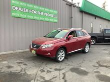 2011_Lexus_RX 350_AWD_ Spokane Valley WA