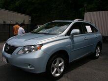 2011_Lexus_RX 350_Base_ Roanoke VA