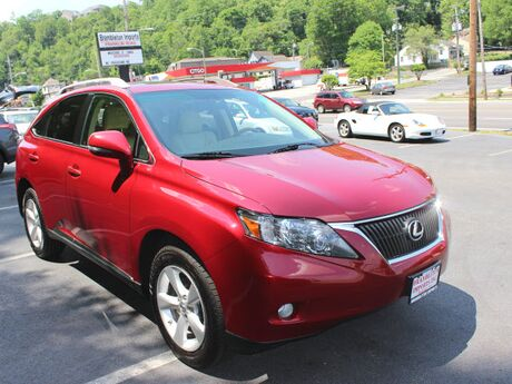 2011 Lexus RX 350 Roanoke VA