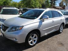2011_Lexus_RX_350_ Roanoke VA