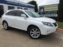 Lexus RX350 NAVIGATION REAR VIEW CAMERA, MARK LEVINSON, AUDIO, HEATED AND COOLED LEATHER, SUNROOF!!! EXTRA CLEAN!!! FORMER CPO!!! 2011