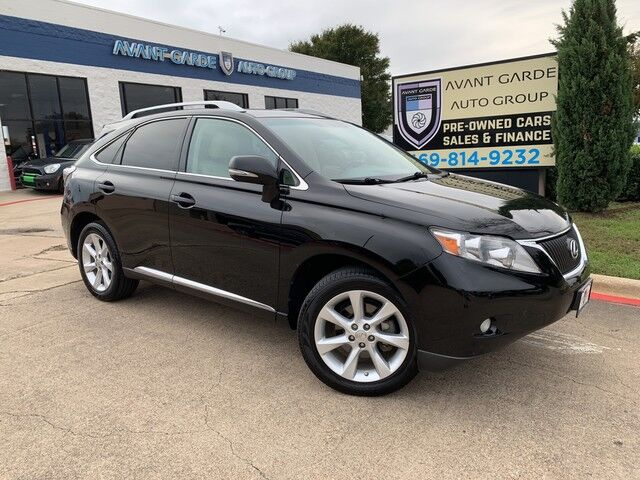 2011 Lexus RX350 NAVIGATION REAR VIEW CAMERA, PREMIUM SOUND, HEATED/COOLED PREMIUM LEATHER, SUNROOF!!! LOADED AND EXTRA CLEAN!!! ONE LOCAL OWNER!!! Plano TX
