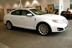 2011_Lincoln_MKS__ Hardeeville SC