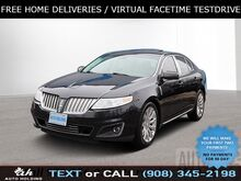 2011_Lincoln_MKS__ Hillside NJ