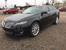 2011_Lincoln_MKS_3.5L with EcoBoost AWD_ Colby KS