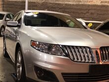 2011_Lincoln_MKS_AWD EcoBoost_ Chicago IL