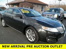 2011_Lincoln_MKS_EcoBoost_ Rochester NY