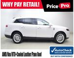 2011 Lincoln MKT 3.7L AWD w/Nav & Pano Sunroof