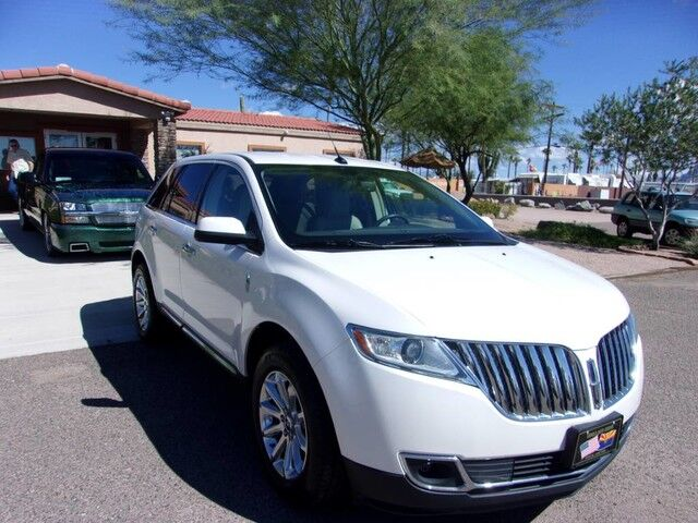 2011 Lincoln MKX  Apache Junction AZ