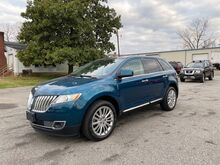 2011_Lincoln_MKX__ Richmond VA