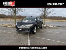 2011_Lincoln_MKX_V6_ Columbus OH