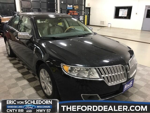 2011 Lincoln MKZ Base Milwaukee WI