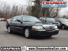 2011_Lincoln_Town Car_Signature Limited_  PA