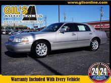 2011_Lincoln_Town Car_Signature Limited_ Columbus GA