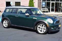 2011_MINI_Cooper Clubman_S_ Easton PA