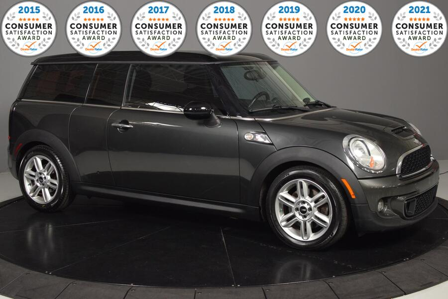 2011_MINI_Cooper Clubman_S_ Glendale Heights IL