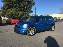 2011_MINI_Cooper Clubman_S_ Richmond VA