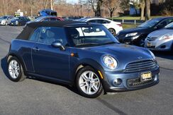 2011_MINI_Cooper Convertible__ Easton PA