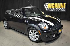 2011_MINI_Cooper Convertible_S_ Easton PA