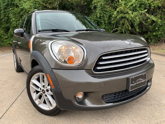 2011 MINI Cooper Countryman  Carrollton  TX