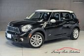 2011 MINI Cooper Countryman S AWD 4dr Hatchback