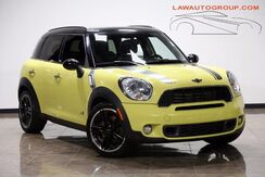 2011_MINI_Cooper Countryman S AWD_Navigation/ Panoramic Glass Roof_ Bensenville IL