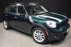 2011_MINI_Cooper Countryman_S_ Easton PA