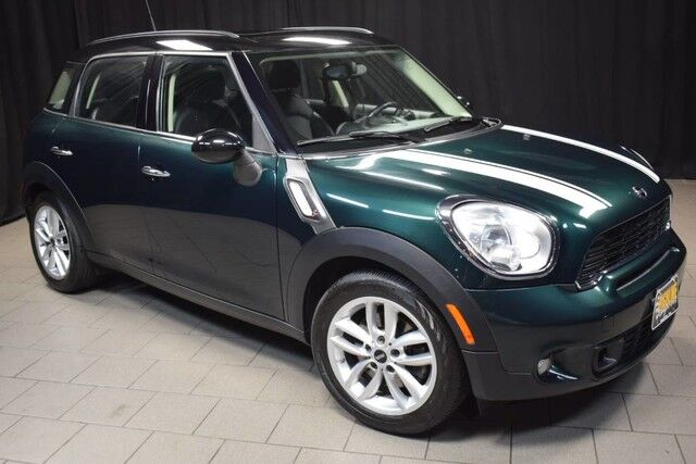 2011 MINI Cooper Countryman S Easton PA