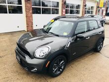 2011_MINI_Cooper Countryman_S_ Shrewsbury NJ