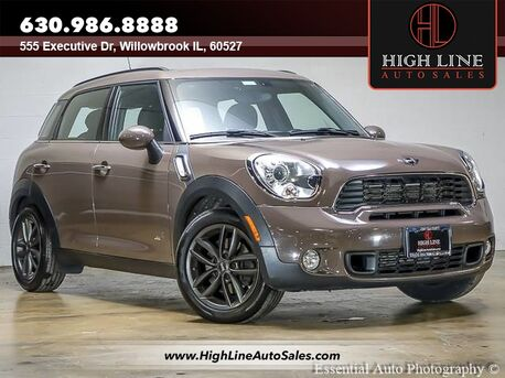 2011_MINI_Cooper Countryman_S_ Willowbrook IL