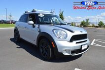 2011 MINI Cooper Countryman S Grand Junction CO