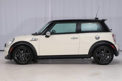 2011_MINI_Cooper Hardtop_S 6MT_ West Chester PA