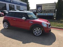 MINI Cooper Hardtop S UPGRADED DISPLAY, LEATHER, PANORAMIC ROOF, SPORT PACKAGE!!! EXCELLENT CONDITION!!! 2011