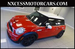 2011_MINI_Cooper Hardtop_SPORT COUPE CLEAN CARFAX._ Houston TX