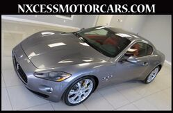2011_Maserati_GranTurismo_Coupe AUTO NAVIGATION CLEAN CARFAX!!!_ Houston TX