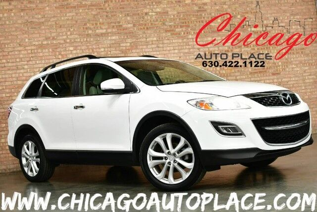 2011 Mazda CX-9 Grand Touring - NAVIGATION BACKUP CAMERA BOSE AUDIO 3RD ROW SEATS SUNROOF POWER LIFTGATE XENONS Bensenville IL