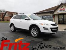 2011_Mazda_CX-9_Grand Touring_ Fishers IN