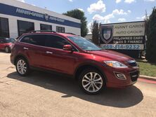 Mazda CX-9 Grand Touring NAVIGATION, REAR VIEW CAMERA, REAR ENTERTAINMENT SYSTEM, HEATED LEATHER SEATS, 3RD ROW !!! ONE OWNER!!! 2011