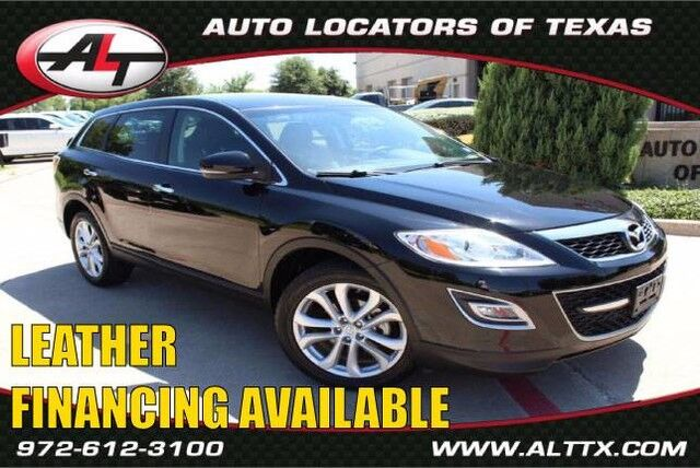 2011 Mazda CX-9 Grand Touring Plano TX