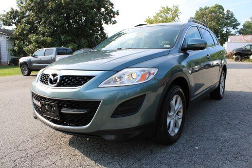 2011 Mazda CX-9 Touring Richmond VA