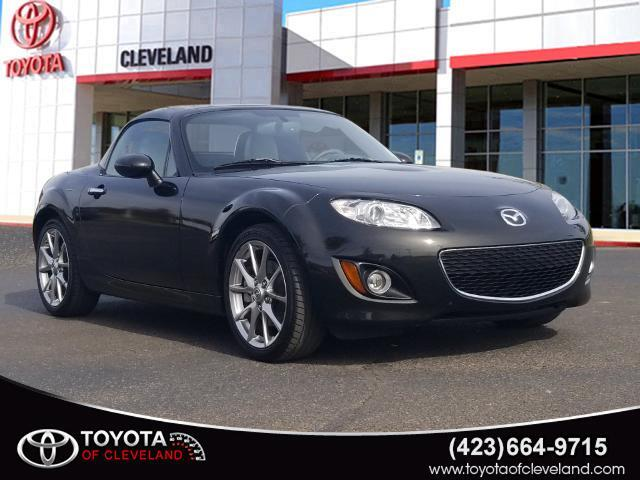 2011 Mazda MX-5 Miata PRHT Grand Touring McDonald TN