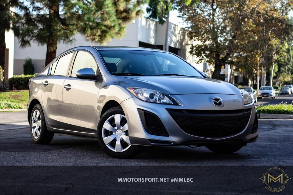 2011_Mazda_Mazda3_i Sport_ Long Beach CA