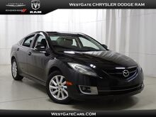 2011_Mazda_Mazda6_i Touring Plus_ Raleigh NC