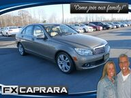 2011 Mercedes-Benz C-Class  Watertown NY