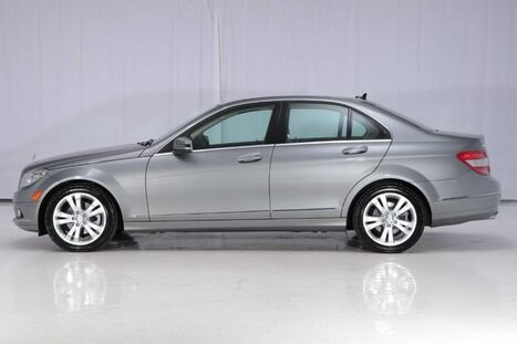 2011_Mercedes-Benz_C-Class 4MATIC AWD_C 300 Luxury_ West Chester PA