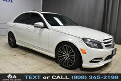 2011_Mercedes-Benz_C-Class_C 300 4matic_ Hillside NJ
